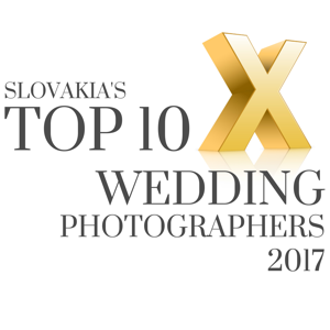 Slovakia's Top 10 Wedding Photographers