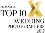 Top 10 Wedding photographers